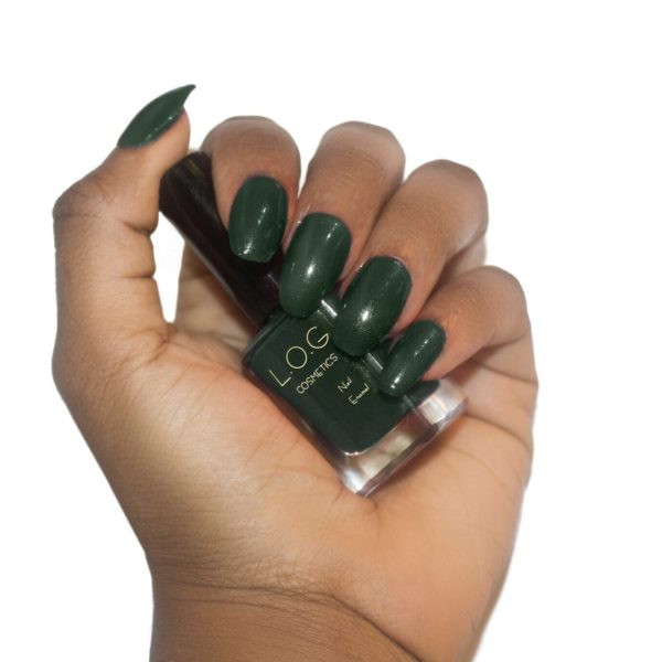 LOG Cosmetics TGIF Nail Polish