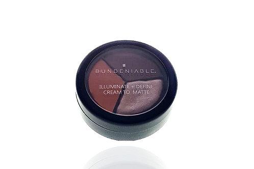 Brysocrema - Illuminate + Define - Copious Copper