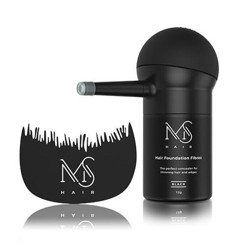 MS Hair Hair Foundation Starter Kit
