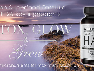 Who are SuperFood LX?