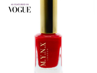 Looking for Non Toxic Nail Polishes?     These Brands have NAILED IT!!