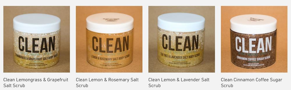 Clean Handmade Cosmetics