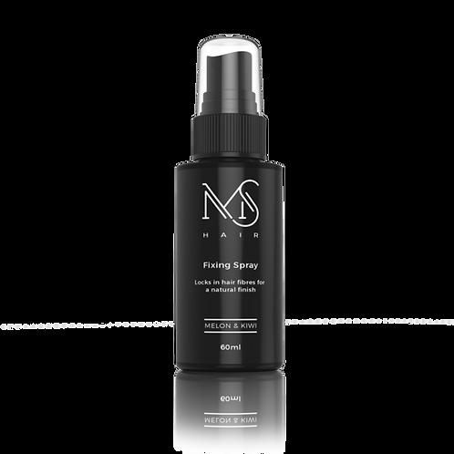 MS Hair Fixing Spray