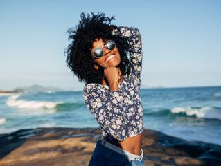 Beauty & The Heatwave - Summer Beauty Edit