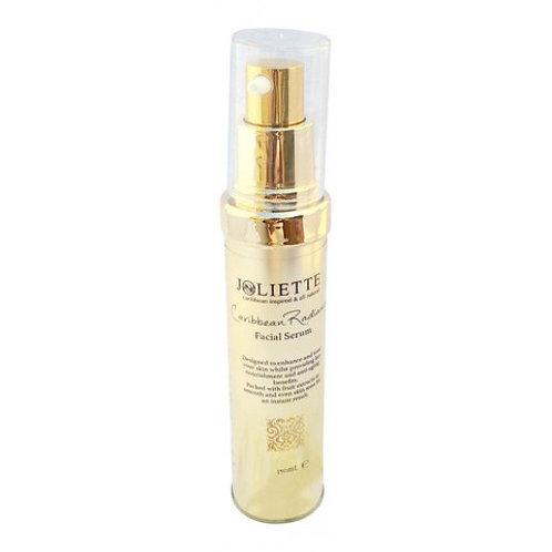 Joliette Caribbean Radiance Facial Serum