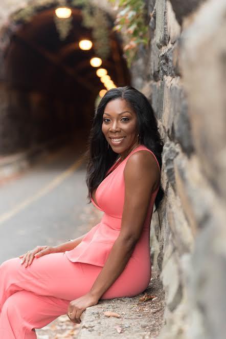 Kimberley Smith Founder Marjani Beauty