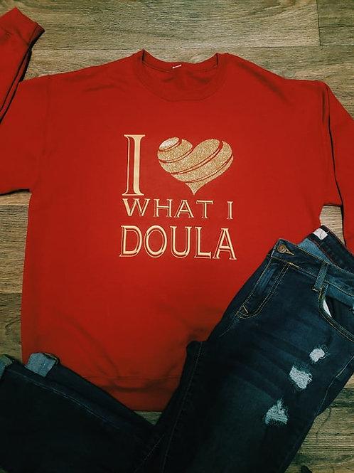 Doula Sweatshirt