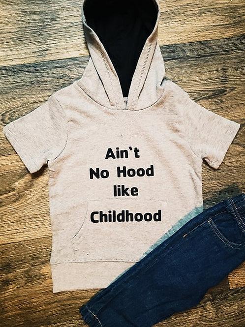 Childhood Hoodie