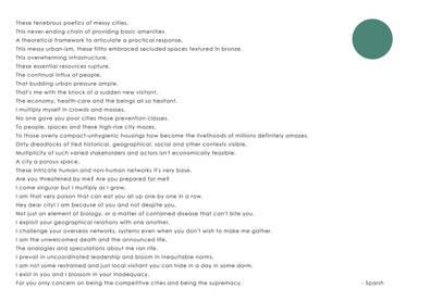 poem by Sparsh