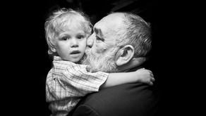 Спасение правнука