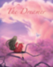 Azy Afsar-The Dreamer