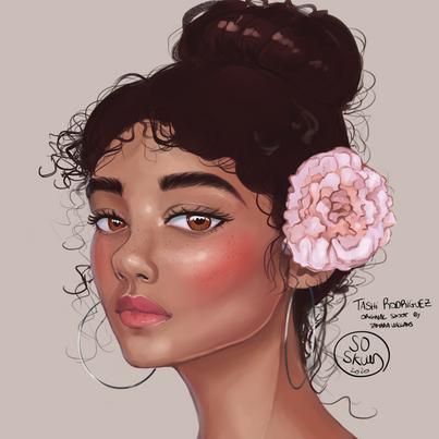Tashi-Rodriguez-Portrait-Study