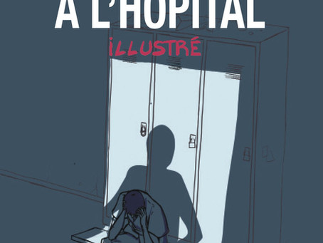 Omerta à l'Hôpital Illustré