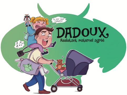 Dadoux