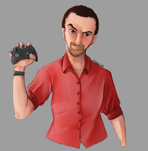 Commande pour un avatar