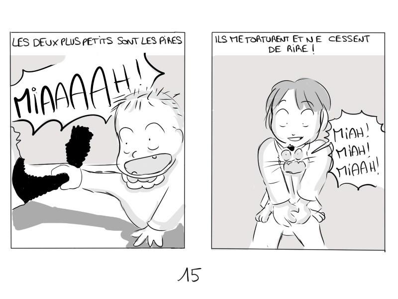 La complainte du chat
