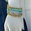 Thumbnail: Medium Silver or Gold Beaded Bracelet