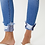 Thumbnail: Ripped Mid Rise Skinny Jeans