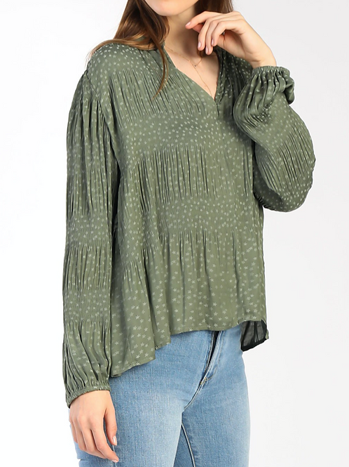 Flowing Star Top