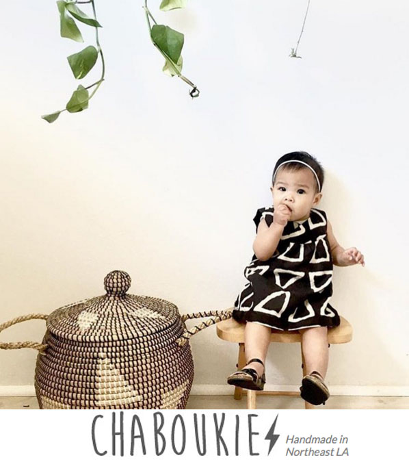 Chaboukie