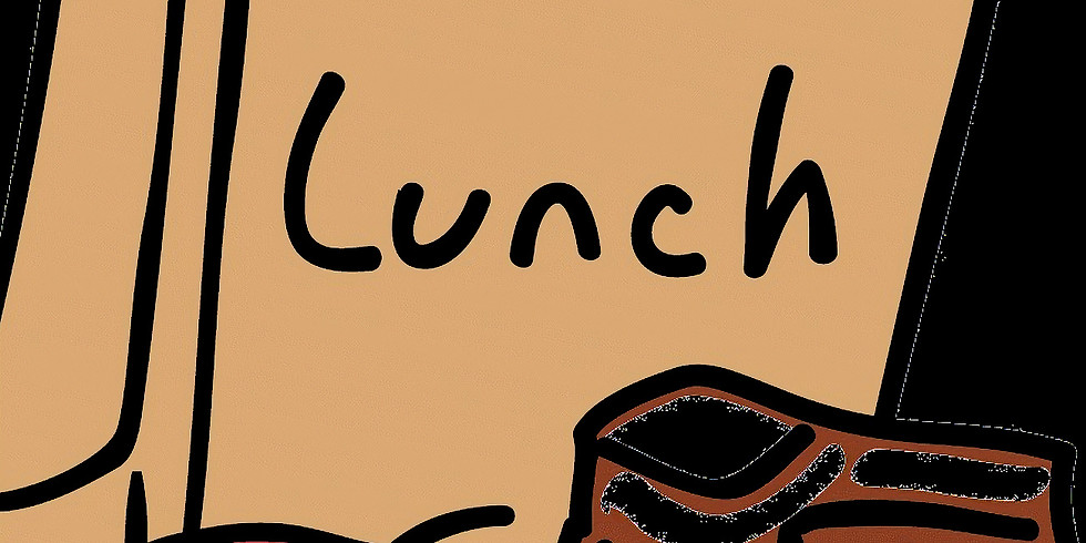 Back to school homemade lunch class - Tiny Chefs (ages 5-8)