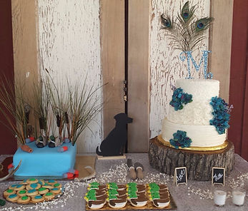 How Much Do Wedding Cakes Cost Johnson S Bakery