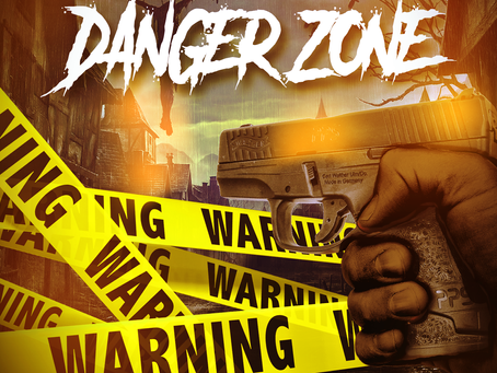 """New Single by Quranic The MC """"Danger Zone"""" - Listen Now"""