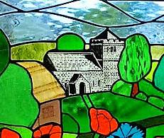 East Chaldon Church
