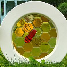 Honey Porthole