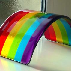 Fused Rainbow