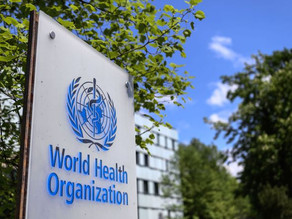 COVID-19: Only 'Delta variant' of B.1.617, is now 'of concern', says WHO.