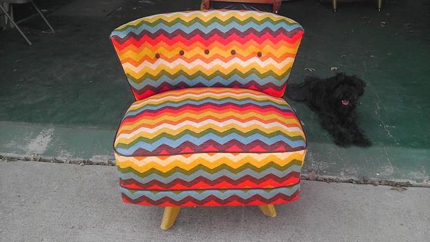 Upholster shop fort worth