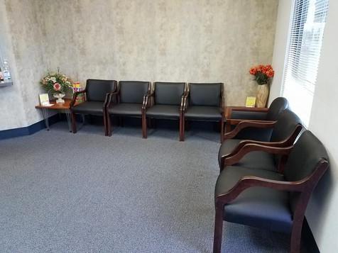 Doctor office upholsterer Upholstery rehab