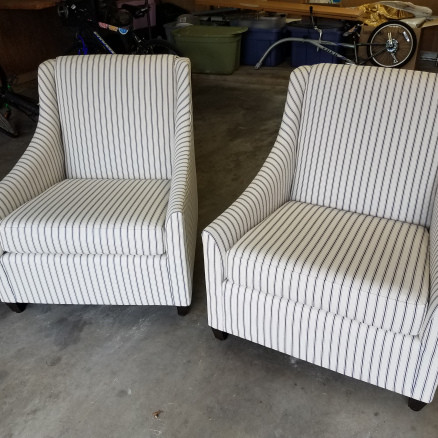 Upholstery Rehab Fort Worth Upholstery Shop