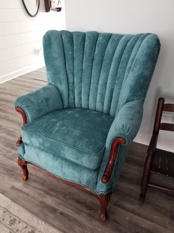 Fort Worth Upholstery