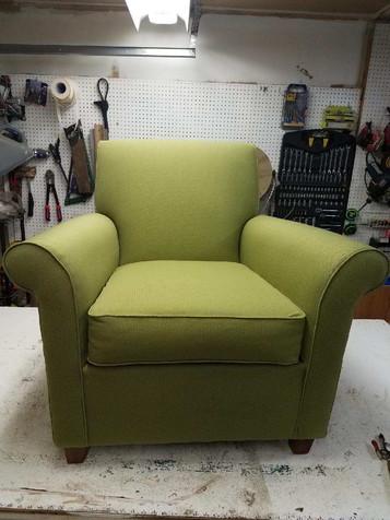 Fort Worth Upholsterer Upholstery Rehab