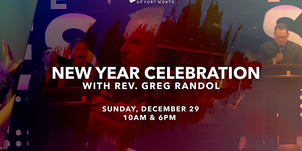 2019 New Year Revival