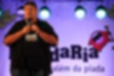 Stand Up Comedy São Paulo
