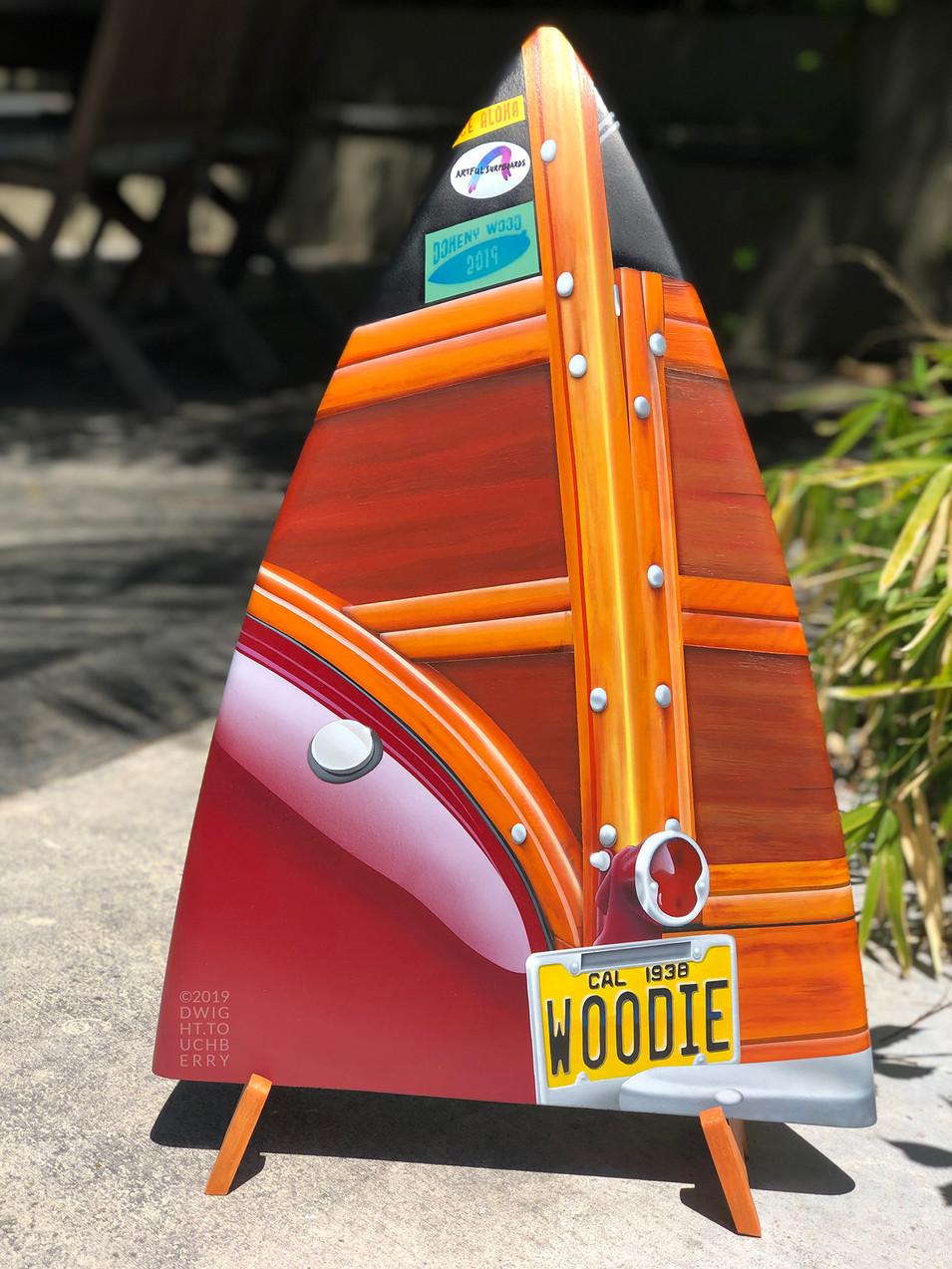 Slice of Woodie