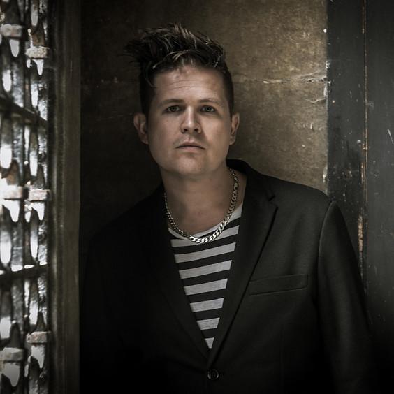 Luke Wright: The Ballad Seller