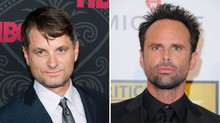 'Justified's' Walton Goggins to Star in HBO's 'Vice Principals'