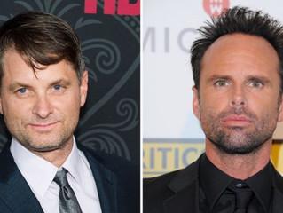 'Justified's' Walton Goggins to Star in HBO's 'Vice Principals'