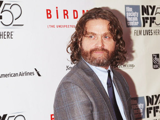 Zach Galifianakis' Loomis Fargo Heist Movie Retitled 'Masterminds'