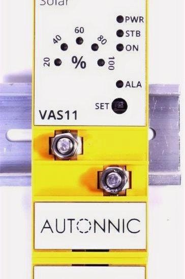 VAS11 Solar Manager