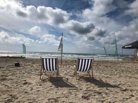 Strandhygge