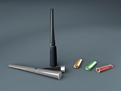 Design produit - e-cigarette