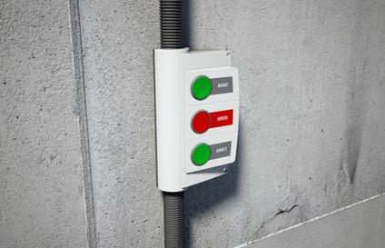 Boîte à boutons SCHNEIDER ELECTRIC