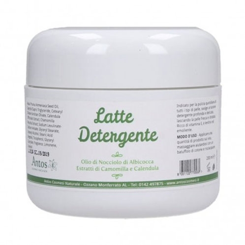 Latte Detergente - ANTOS