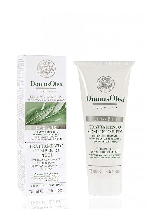 Trattamento Completo PIEDI - Domus Olea Toscana