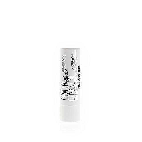 Chilled LipBalm - PuroBio Cosmetics
